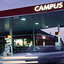 Campus Oil Garage